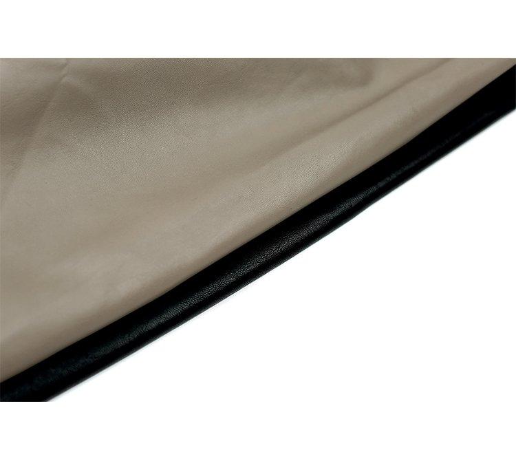 수아레(SUARE) LT01 자켓 블랙